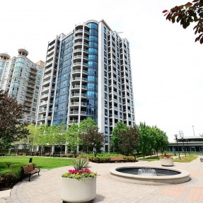 Waterford Towers Condos