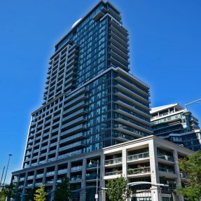Voyager I At Waterview Condo