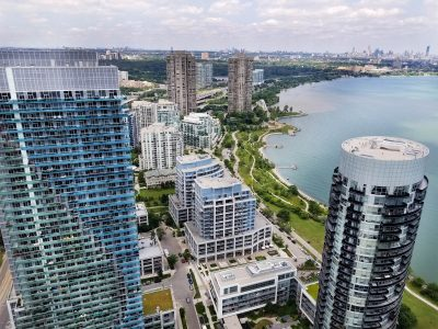 Transportation Around Lakeshore And Parklawn Condos